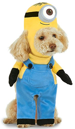 Minion Stuart Arms Pet Suit (X-Large) -