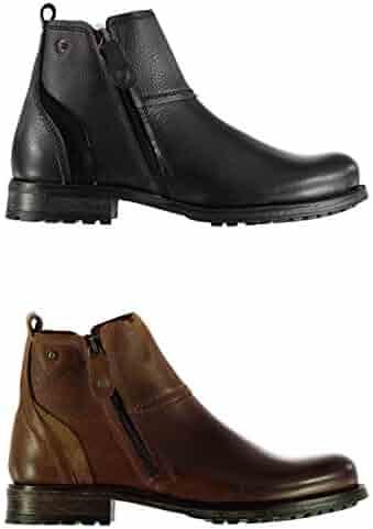 48c28e37364442 Shopping M - Zip - Chelsea - Boots - Shoes - Men - Clothing, Shoes ...