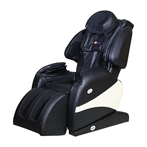 Massage Chair with LCD Display