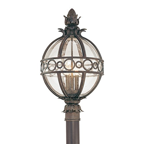 Troy Outdoor Post Lights in US - 4