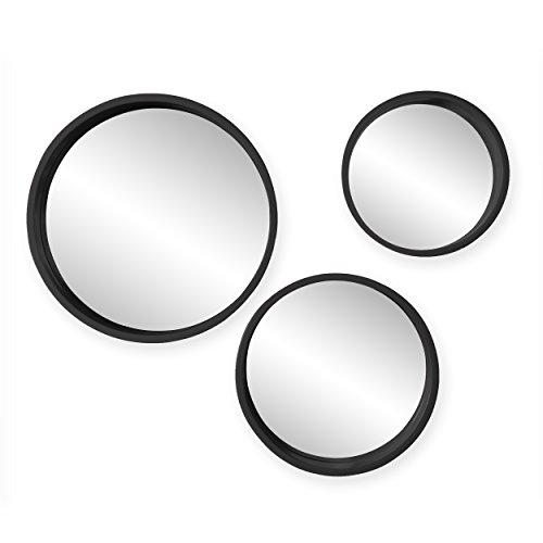 Southern Enterprises Holly & Martin Daws Wall Mirror 3pc ...