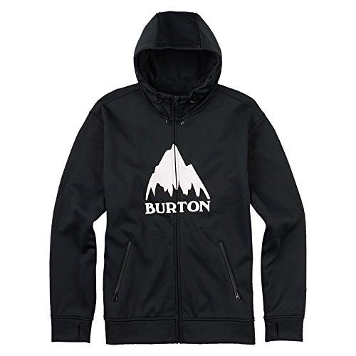 burton-bonded-full-zip-hoodie-true-black-medium