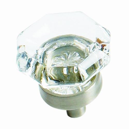 Amerock Traditional Classics Crystal - 6