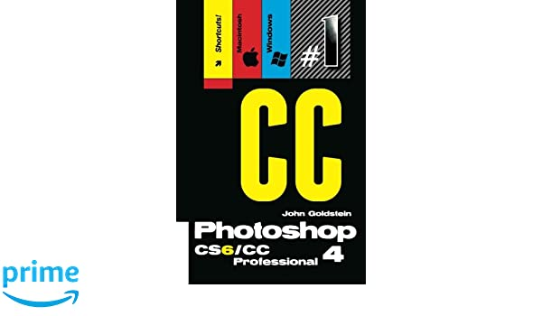 Photoshop CS6/CC Professional 4 (Macintosh/Windows): Buy