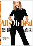 Ally Mcbeal: Season 2 [DVD] [Region 1] [US Import] [NTSC]