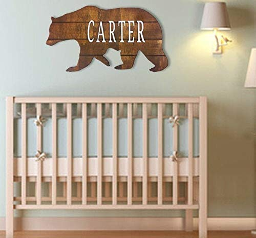 Top Info Wall Decor Nursery Trend This Year @house2homegoods.net