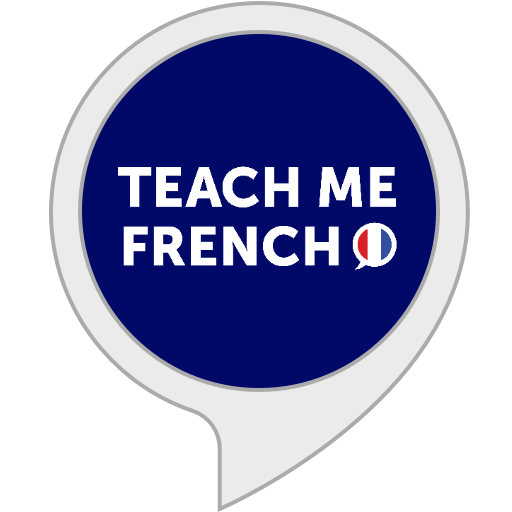 Teach me French by FrenchPod101.com