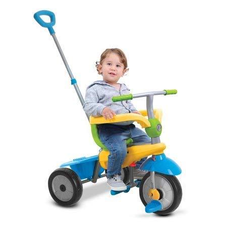 SmarTrike 3-in-1 Lollipop (Best Joe's Usa Baby Strollers)