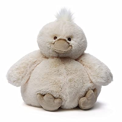 Gund Chub Duck Baby Stuffed Animal