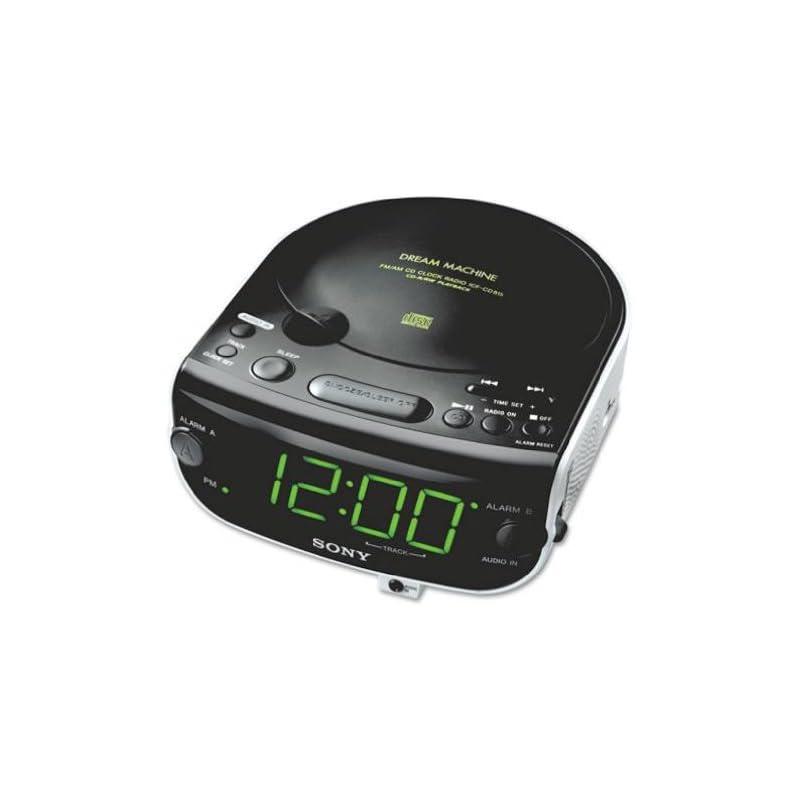 sony-icf-cd815-am-fm-stereo-cd-clock