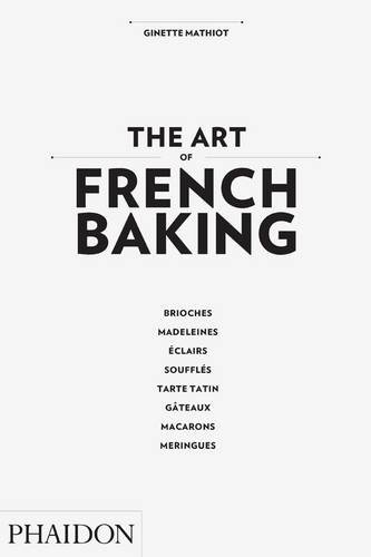 The Art of French Baking (Halloween Stores In Nh)