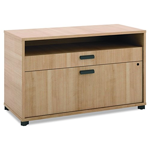 - HON Manage File Center | 1 Shelf / 2 Drawers | 36