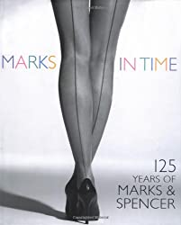 Marks in Time: 125 Years of Marks & Spencer