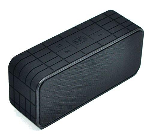 Tmvel Portable Bluetooth Speakerphone Sub woofer