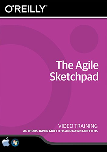 The Agile Sketchpad - Training DVD