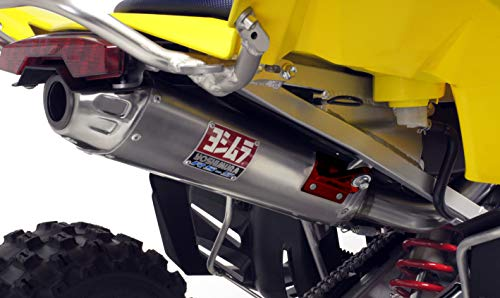 SIGNATURE RS-5 SLIP-ON EXHAUST SS-AL-SS