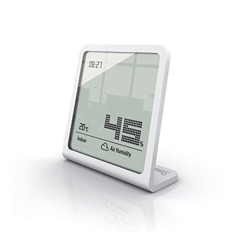 Stadler Form SELINA Hygrometer - White by Stadler Form