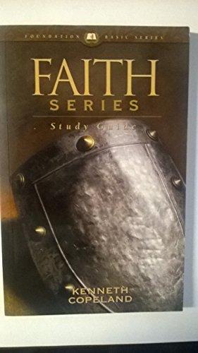 - Faith Series Study Guide (Foundation Basic Series)