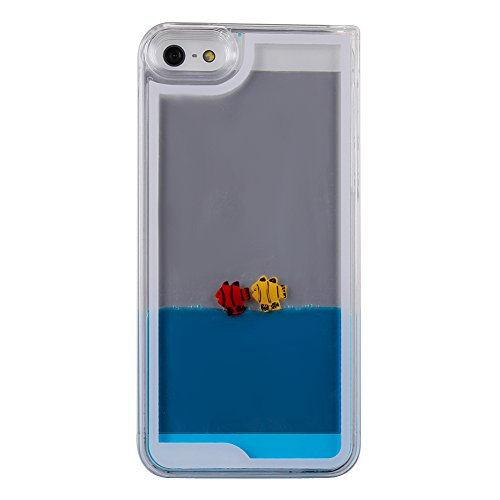 iphone 5 fish case - 1