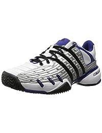 adidas Performance Men's Barricade V Classic Tennis Shoe