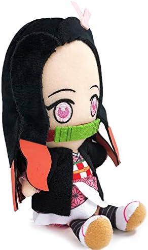鬼滅の刃(きめつのやいば) Chibi 可愛いぬいぐるみ 第2弾 / 竈門禰豆子(かまどねずこ)