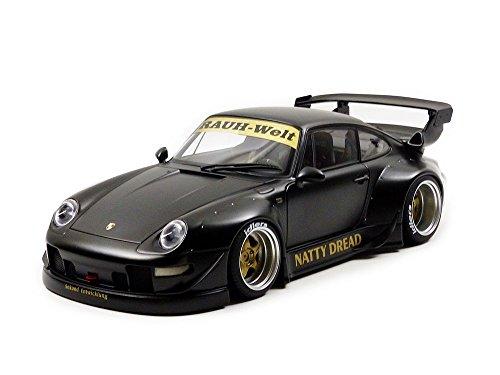 AUTOart Porsche 911/993RWB-Echelle 1: 18 18 Autoart Diecast Model
