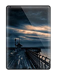 Tpu Case For Ipad Air With BNFtlib12312gudwJ Stony L. Hicks Design