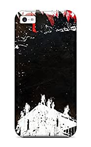 XiFu*MeiNew Fashionable Henry Reynolds KkIPuaY21465Afngy Cover Case Specially Made For iphone 6 plua 5.5 inch(godzilla)XiFu*Mei