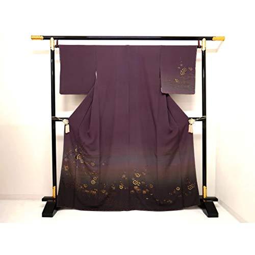 作曲する電子レンジ飢えた訪問着 蘇州汕頭相良刺繍(2700029229878) 中古