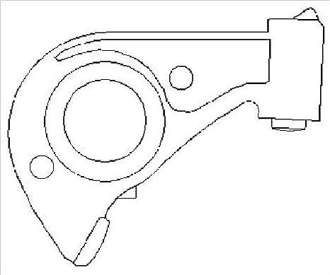 Bga Hl5309 Hydraulic Lifter Amazon Co Uk Car Motorbike