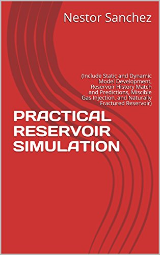 Gas Reservoirs (PRACTICAL RESERVOIR SIMULATION: (Include Static and Dynamic Model Development, Reservoir History Match and Predictions, Miscible Gas Injection, and Naturally ... Simulation and Enhance Oil Recovery Book 1))
