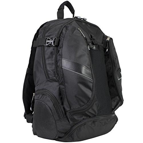 eastsport-deluxe-mutli-zip-backpack-black