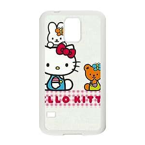 ORIGINE Hello kitty Phone Case for samsung galaxy S5 Case
