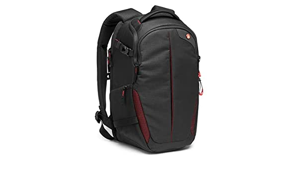 Amazon.com : Manfrotto Pro Light RedBee-110 Backpack for CSC - 15L : Electronics