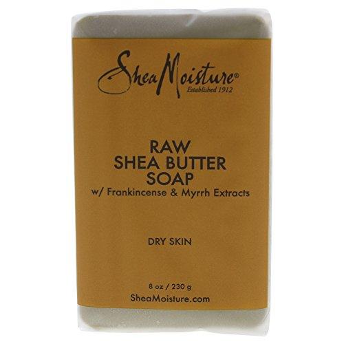 Shea Moisture Butter Soap Ounce product image