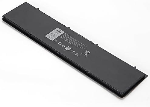 Amanda E7440 47WH 7 4V Battery Replacement for Dell Latitude 14-7000 E7440  E7420 E7450 Ultrabook 7000 3RNFD 34GKR F38HT T19VW PFXCR G0G2M 909H5