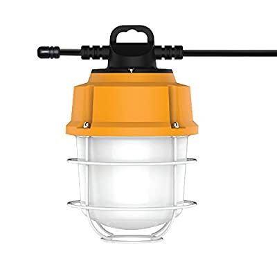 SATCO S8976 60w Hi-Pro Industrial/Commercial LED String Light - 5000K