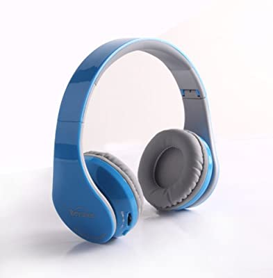 New Black/Red/White/Blue/Yellow/Pink More Color Bluetooth Headphones ---Wireless--- HiFi Stereo--- Built in Mic-phone with Retail Package