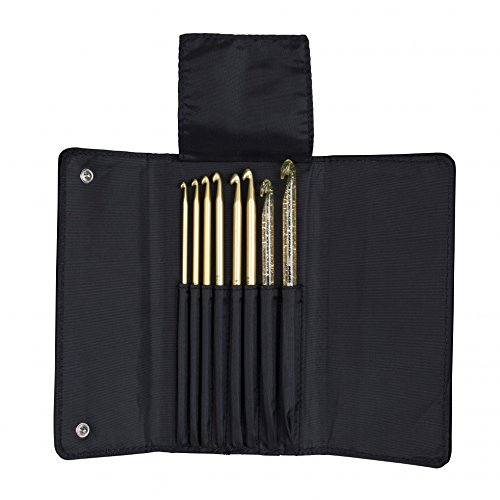 Addi Crochet Hooks Set by addi