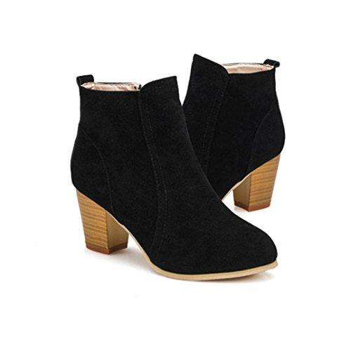 Zapatos Botines Mujer mujer Zapatos tacones Mart de altos de mujer RU7q6wx7