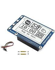2.7inch e-Paper Module, 264x176 Resolution 3.3V/5V Two-Color E-Ink Display epaper Screen Module SPI Interface for Raspberry Pi 3B/3B+/2B/Zero/Zero W Support Full Refresh