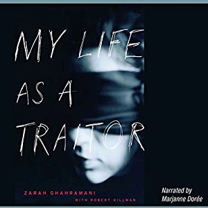 My Life as a Traitor Audiobook