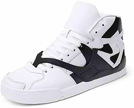 69b54b7c217f0 LESWL pw Human Race Men s Running Trainers Sneaker Women s Sport Shoes.  (0). JIYE Men s Women s Korean-Style Fashion Sneakers Casual Sports Shoes  Walking ...