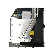 Sony PS4 Bluray DVD Drive Replacement with BDP-020 BDP-025 Circuit Board KES-490 KEM-490 KES-490A KES-490AAA KEM-490A KEM-490AAA for CUH-1001A CUH-1115A CUH-10XXA CUH-11XXA Sony PlayStation 4 models