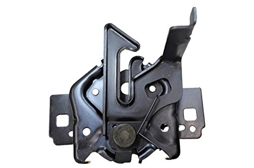 PT Auto Warehouse HL-FO-4209 - Hood Latch