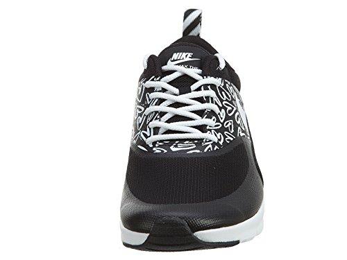 5 Print Air Thea white Max lava Black 36 Glow Schuhe Nike gs BxCd6fPwwq