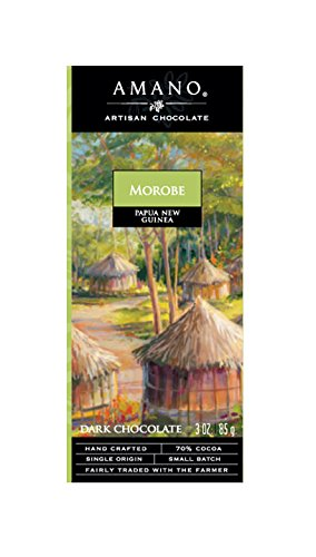 B0199C8T70 Amano Morobe Chocolate Bar 41do8ui0iSL