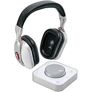 Turtle Beach - i60 Premium Wireless Gaming Headset - DTS Headphone:X 7.1 Surround Sound - Mac, PC