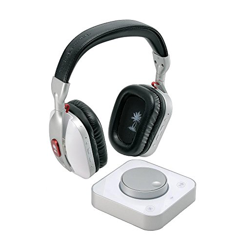 Turtle Beach - i60 Premium Wireless Gaming Headset - DTS Headphone:X 7.1 Surround Sound - Mac, PC