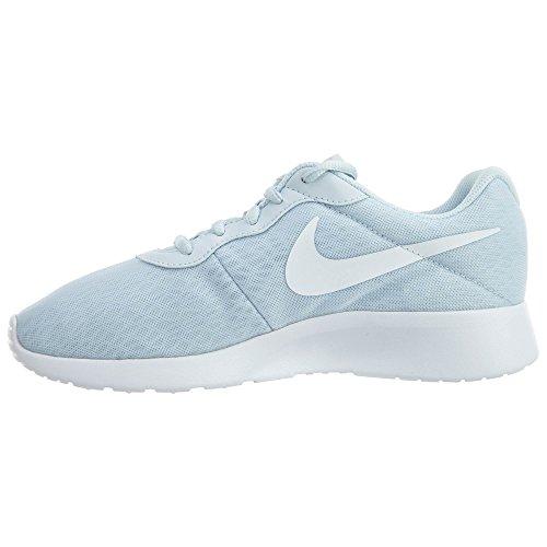 Nike Tanjun Br Kvinners Blå Farge / Hvit